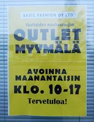 Perusmuoti (neppanen) Tags: fashion suomi finland helsinki basic perus muoti discounterintelligence persu sampen helsinginkilometritehdas perusmuoti