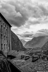 2016 (gilbertotphotography.blogspot.com) Tags: blackandwhite fort bard fortress biancoenero forte aosta valledaosta valdaosta fortedibard fujinonxf27mmf28 fujixt10