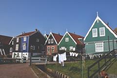 (cdundes) Tags: holland netherlands digital photoshop island nikon europe paysbas marken edit d7000 nikond7000