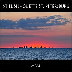 Still Silhouette St. Petersburg - IMRAN™ (ImranAnwar) Tags: 2016 apollobeach beach beautiful boating clouds d300 dusk flickr florida framed gulfofmexico history imran imrananwar inspiration landscapes lifestyle lifestyles marine nature night nikon ocean orange outdoors peaceful photoshop red sea seasons sky square sunset tampa tampabay tranquility travel water winter yellow