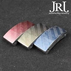 Custom Colored 4x4 carbon. Red russet, brass, and blue. #jenniferrayjewelry #jrjcarbon #coloredcarbon #carbonfiber #carbonfibre #4x4 #redrusset #brass #blue #armswag #armcandy #carbonbracelet #customcarbon #edc #unstagram #usn #mensfashion #mensgear #luxu (JenniferRay.com) Tags: ray jennifer jewelry carbon custom fiber exclusive paracord jrj instagram