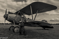 Imperial German Flying Corps Pilot, Stow Maries (harrison-green) Tags: world people monochrome night canon airplane one 1 flying photo war outdoor aircraft aviation events royal sigma nightshoot airshow german corps imperial timeline vehicle ww1 dogfight maries factor essex pilot tle charter stow aerodrome chelmsford aircrew 18200mm 700d be2e luftstreitkrafte