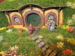 Beutelsend_03 (Mangito1) Tags: gandalf lordoftherings hobbits bilbo herrderringe auenland beutelsend