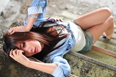 Cera1022 (Mike (JPG~ XD)) Tags: beauty model cera 2012  d300