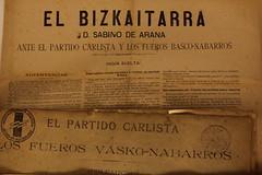 sabinoarana24 (txengmeng) Tags: bilbao euskalherria euskadi bilbo paisvasco baskenland sabinoarana pnv euszkadi