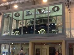 Volvo 210 Duett (andreboeni) Tags: auto classic cars car volvo essen automobile swedish voiture retro oldtimer sverige autos automobiles voitures automobili 210 pv544 classique pv444 duett technoclassic