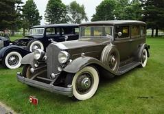 1932 Packard 7-Passenger Sedan (JCarnutz) Tags: 1932 packard gilmorecarmuseum cccagrandexperience