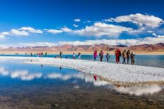 Beside Namtso (Kelvinn Poon) Tags: tibet namtso 西藏 納木錯 nagqu 那曲 lakenam