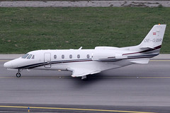 ABC Bedarfsflug GmbH Cessna Citation Excel OE-GBR (c/n 560-5749) (Manfred Saitz) Tags: vienna wien airport abc flughafen cessna vie excel citation schwechat xls loww c56x oegbr bedarfsflug oereg