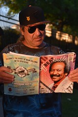 Jazz Fest - OffBeat Reader