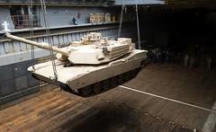 M1A1 Abrams (Bro Pancerna) Tags: tank m1 main battle abrams m1a1