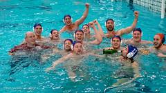 2016-04-17 De Zijl H2 kampioen reserve eredivisie_4168530.jpg (waterpolo photos) Tags: water sport contest nederland thenetherlands competition polo wedstrijd bal waterpolo borculo competitie reserveeredivisie