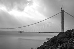 New Istanbul Bridge (davidmitchell.photography) Tags: top20bridges