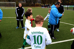 SV Schonnebeck - Hessler 06 U11