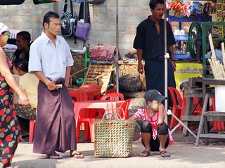 Yangon 2008 - Myanmar 4