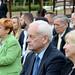 Harrach Péter, a Kereszténydemokrata Néppárt frakcióvezetője feleségével, Csilla asszonnyal