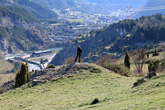 La libert comme cadeau (Et si, et si ...) Tags: nature montagne libert paysage espace mal