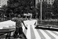 San Jacinto Plaza (Barb McCourt) Tags: people blackandwhite bw texas streetphotography elpaso bnw blackandwhitephotography borderland candidshot desertsouthwest sanjacintoplaza epphotography elpasophotos elpasostreets sonyrx100m4 exploringelpaso