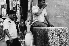 120/365 (Nico Francisco) Tags: street blackandwhite project sidewalk 365 366