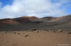 Stark Landscape (stroppyhippo71) Tags: landscape volcano lanzarote stark timafaya