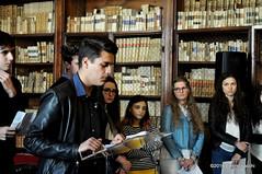 M4302480 (pierino sacchi) Tags: mostra de liceo biblioteca andr visita scuola golgi universitaria broni scientifico