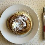 Cinnamon Pancake at The Pancake Man thumbnail