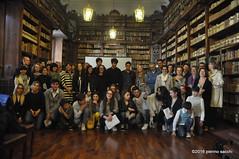 M4302502 (pierino sacchi) Tags: mostra de liceo biblioteca andr visita scuola golgi universitaria broni scientifico