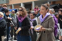 Santa Krutzak2016: batukada feminista (Aiurri) Tags: santa feminista andoain batukada krutzak