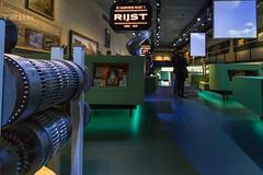 Zaansmuseum 79 (Rapenburg Plaza) Tags: museum av molens 2014 showcontrol lichtontwerp zaansmuseum rapenburgplaza jeffreysteenbergen jstfotografie