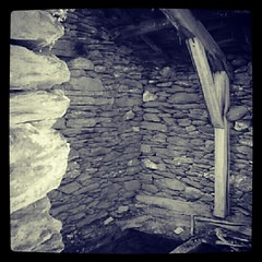 old #house in #ruins #oldhouse #ardche... (danielrieu) Tags: old bw house france ruins sony cybershot nb oldhouse ardeche ard uploaded:by=flickstagram instagram:photo=237672917437163451186911192