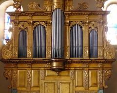 Cuers,collgiale,orgue02 (filou261356) Tags: organ organo var orgel pipeorgan orgue cuers orgao orgelcase