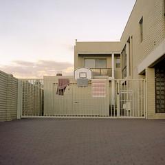 hoop (Boris 77) Tags: urbanlandscape hasselblad500cm kodakportra400 fremantlewa