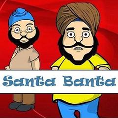 Santa Rocks EveryOne Shocked - Punjabi Humor Collection (DhansuSeries' Gallery) Tags: fun humour entertainment jokes laughter jokesx jokesoftheday