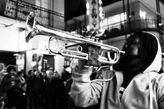 """French Quarter"" (B.C. Lorio) Tags: blackandwhite monochrome neworleans jazz frenchquarter fujifilm nola vieuxcarre xseries xphotographer myfujifilm xphotographers x100s fujifilmxus findyournola nolaisfun"