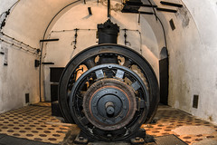 generator (marco.macchi) Tags: old electric nikon military generator di base linea forte oga cadorna 14mm samyang d7200