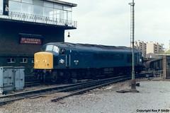 033_17 (liverpolitan.) Tags: london station saint st br loco class 45 number pancras 45132