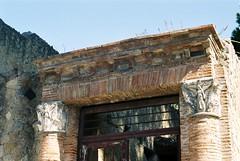 146 Casa del gran portale (rspeur) Tags: italy itali ercolano herculaneum