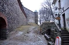 _DSC3887 (Rustam Bikbov) Tags: november tower castle balticsea gulfoffinland  viborg 2015   viipuri    leningradoblast    wiburg
