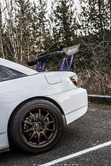 (CullenCheung) Tags: honda spoon potenza s2000 mugen gpw ce28n jsracing re11a ohlinsdfv iparkharder originfabrication