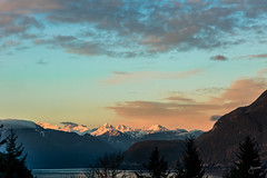 Winter at Porteau Cove (jennchanphotography) Tags: travel sunset canada nature outdoors bc cove explore squamish porteau jennchanphotography