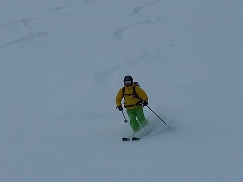 18.-22.1.2016 Arlberg