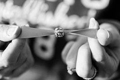 Always On My Mind (unflux) Tags: family closeup bokeh jewelry charm bracelet bead pandora hbw