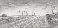 . . . . . #_ # # # # # # # # .  # # @x3abrr # #sonyalpha #hdr #bw #blackandwhite #street #ksa #saudiarabia #_ #bwhdr (photography AbdullahAlSaeed) Tags: street blackandwhite bw saudiarabia hdr ksa    bwhdr sonyalpha