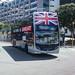 Wellington double decker demonstrator