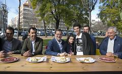 Mariano Rajoy visita el Mercado de la Victoria en Crdoba (Partido Popular) Tags: crdoba mariano rajoy pp marianorajoy