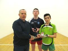 Boys U14 Final Presentation