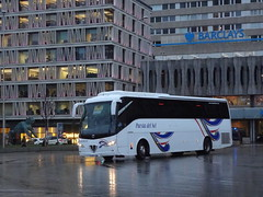 PUESTA DE SOL 5975-GDM - Irisbus Eurorider C45SRI Noge Touring III (Alejandro CT) Tags: touring noge