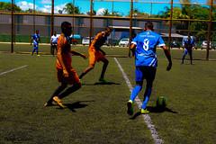 CAMAÇARI x MÁKINA F.C (tiagocaldas7) Tags: sports day fifa soccer bahia salvador bola futebol boal camaçari luzdodia futebolamador fut7 fu7
