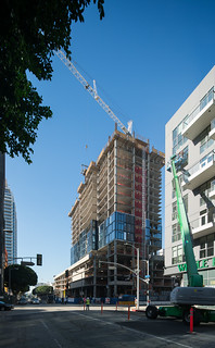 801 S Olive by Carmel Partners