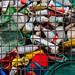 Plastic Recycling, Tondo Landfill Philippines
